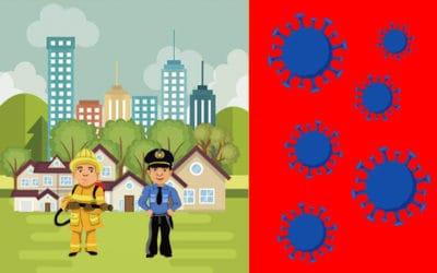 Mi comunidad no ha podido hacer el mantenimiento de los sistemas anti-incendios ¿Me pueden sancionar?