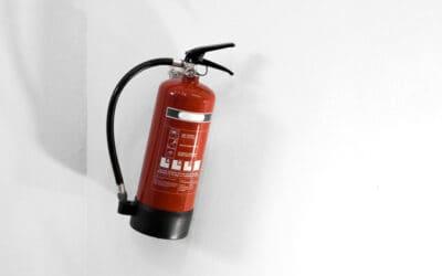Retimbrado de Extintores: una labor de vital importancia